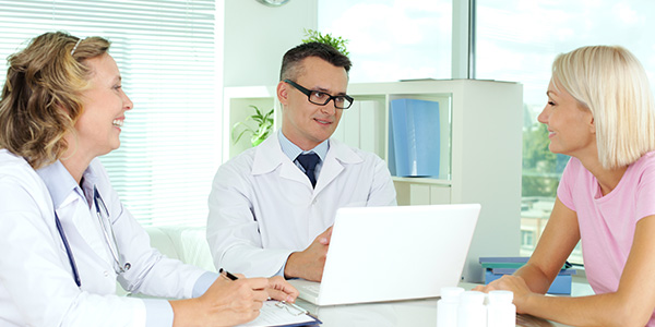 Multi-Physician consultations